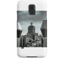 Gotham. Samsung Galaxy Case/Skin