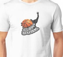 slam dunk Unisex T-Shirt