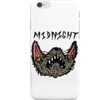 Midnight White iPhone Case/Skin