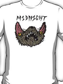 Midnight White T-Shirt