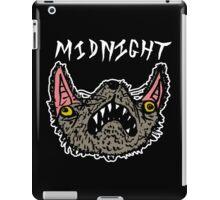 Midnight Black iPad Case/Skin
