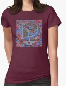 Steal Your Phils  Design 4 Womens Fitted T-Shirt