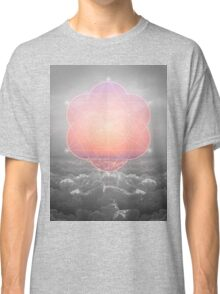 The Sun Is But A Morning Star Classic T-Shirt