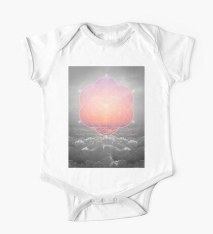 The Sun Is But A Morning Star One Piece - Short Sleeve