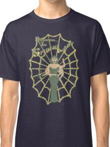 Spider Lady II Classic T-Shirt