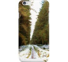 Dartmoor  iPhone Case/Skin