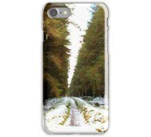 Dartmoor  iPhone Case/Skin