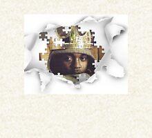 Kendrick Zipped Hoodie