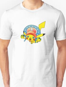 Choppermon !!! T-Shirt