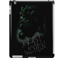 Beast Within iPad Case/Skin
