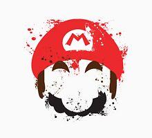 Super Mario Splash  Unisex T-Shirt