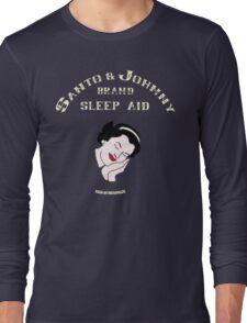 Santo & Johnny Brand Sleep Aid T-Shirt