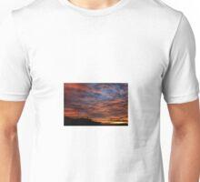Neon Sky. Unisex T-Shirt