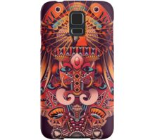 The Beauty of Papua Samsung Galaxy Case/Skin