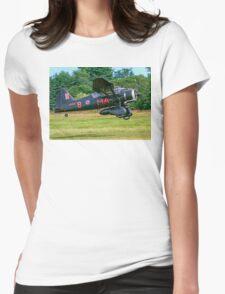 Westland Lysander IIIa V9367/MA-B G-AZWT T-Shirt