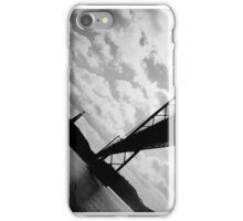 25th of April Bridge, Lisbon, Portugal iPhone Case/Skin