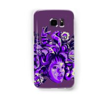 Beetlejuice Medusa Samsung Galaxy Case/Skin