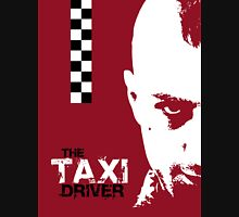 the Taxi Driver Movie  Poster Zipped Hoodie