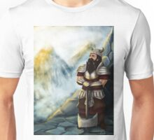 Aris the Dwarf Unisex T-Shirt