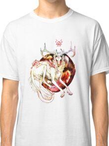 Cristal wolf Classic T-Shirt