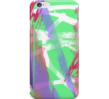 'Abstract 01' iPhone Case/Skin
