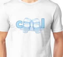 As Cool as it gets !!! Unisex T-Shirt