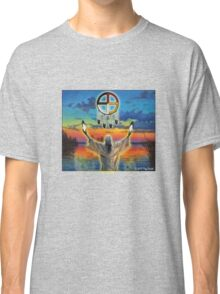 Spiritual Healing Classic T-Shirt