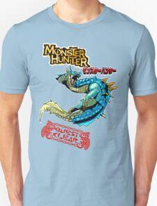 Monster Hunter Quest Clear! Unisex T-Shirt