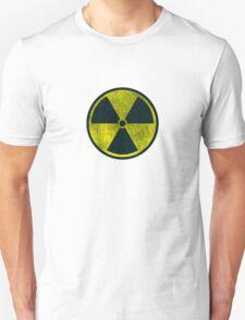 RADIOACTIVE POWERED !!!! rough version T-Shirt