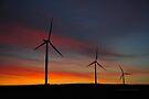 Windmill Power by PJS15204
