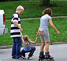 070209-46  THE SKATING LESSON PART 3...O-O-O-PS !!! by MICKSPIXPHOTOS