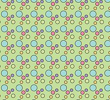 Crazy Dots by BuzzEdition