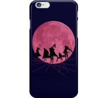 Akame Ga Kill Squad iPhone Case/Skin