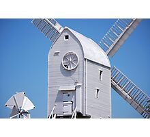 Jill Windmill Photographic Print