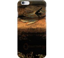 The Time Keepers iPhone Case/Skin