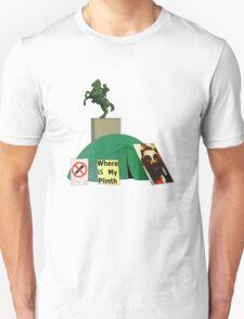 My plinth T-Shirt