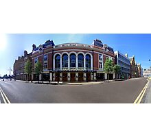 The Grand Theatre, Lichfield Street, Wolverhampton Photographic Print