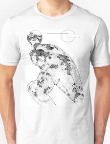 doin da beans kickin back a sunday - the tee T-Shirt