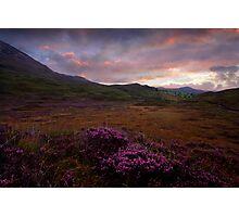 Morning Light - Isle of Skye Photographic Print