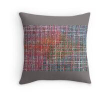 Repeater012 Throw Pillow