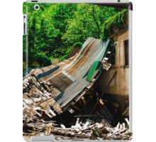 Looking Out To Look In  iPad Case/Skin