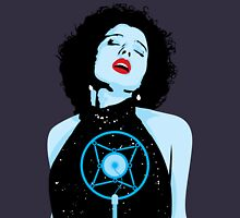 Blue Velvet - Isabella Unisex T-Shirt