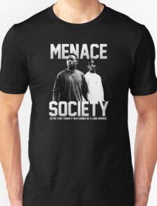 Larger Than Steven Seagal T-Shirt