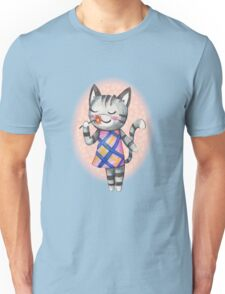 Lolly - Animal Crossing Villager Unisex T-Shirt