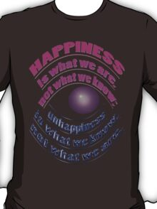 HAPPINESS IS T-Shirt