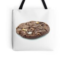 Chocolate Cookie Tote Bag