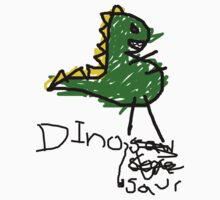 DINOSAUR by Alex Litzow