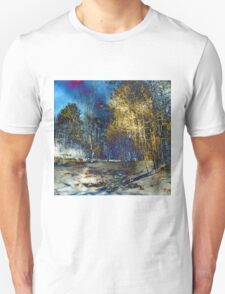 Edge of Reality T-Shirt