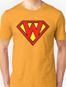 Super W T-Shirt