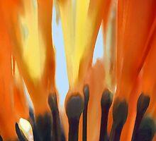 'Light Longing' by DLUhlinger